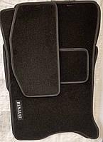 Тканевые автомобильные коврики RENAULT ( РЕНО )