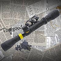 Прицел оптический BSA Sweet 3-9*32 MilDot высокого качества, фото 1