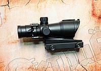 Прицел оптический коллиматорный 1*30 B, фото 1