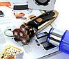 Электробритва Gemei Gm-8010 (роторная) для сухого и влажного бритья