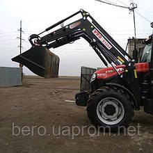 Фронтальний навантажувач до трактора YTO X1204