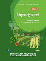 Hurra!!! Odkrywamy język polski