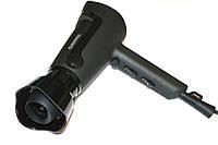 Профессиональный мощный фен Gemei Gm-132, насадка диффузор, насадка концентратор, фото 1