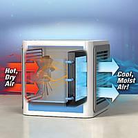 Кондиционер вентилятор Arctic Air Hilton. Кондиционер увлажнитель. Работает От USB.