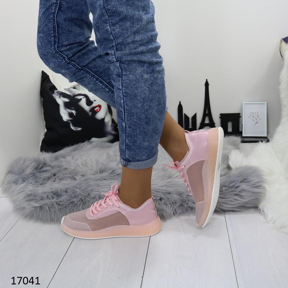 Женские летние кроссовки