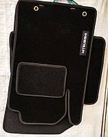 Тканевые автомобильные коврики MITSUBISHI ( МИТСУБИСИ )