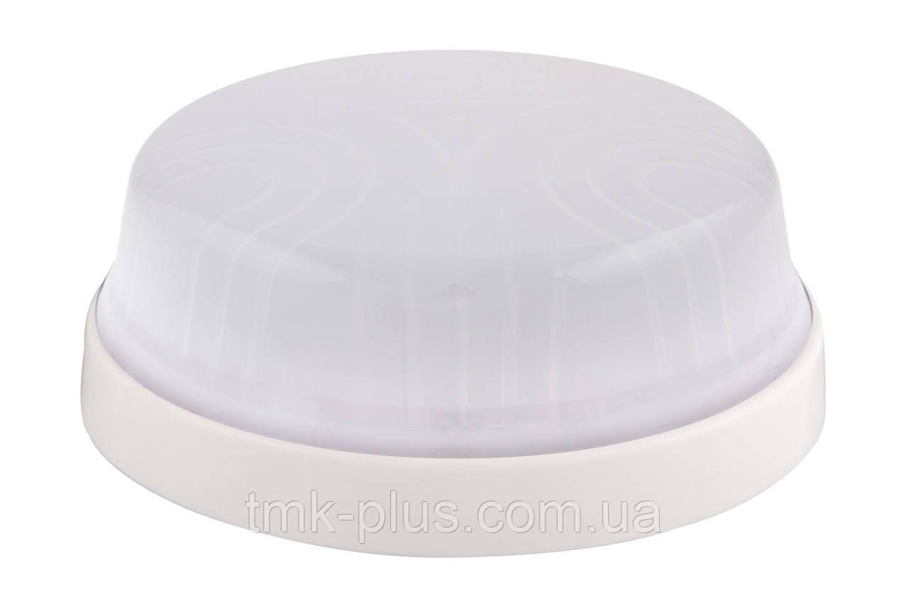 Декоративний настінний світильний ERKA 1103-B 26 W, E27 білий