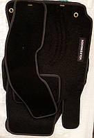 Тканевые коврики Volkswagen Caddy 2004-