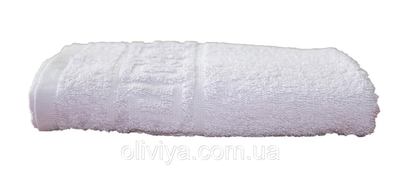 Полотенце для лица (белое)