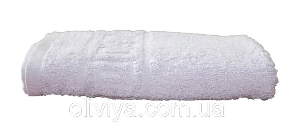 Полотенце для лица (белое), фото 2