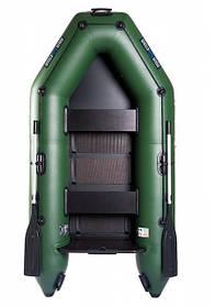 Надувные моторные лодки Аква -Шторм