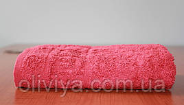 Полотенце для лица (кирпичное)