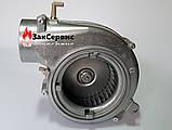Вентилятор на газовый котел Chaffoteaux Niagara Delta 61020925, фото 4