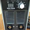 Инвертор сварочный СТАЛЬ ММА-250Д, фото 5