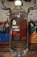Готовая база для парения 70/30 Cloud 1000 ml