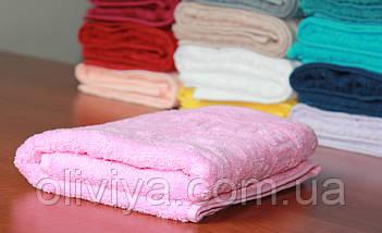 Полотенце для лица (розовое), фото 2