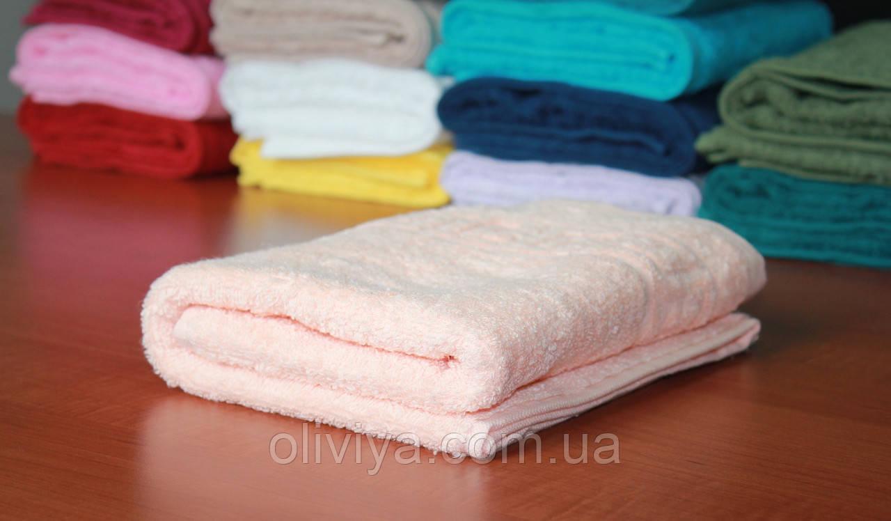 Полотенце для лица (персик)