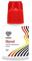 10мл Marvel Клей для ресниц Lovely