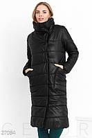 Теплое зимнее пальто Gepur Appearance 27084