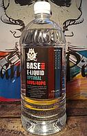 Готовая база для парения 60/40 Optimal 1000 ml