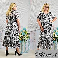Женский костюм с юбкой (есть 50.52.54.56.58.60 размеры)