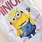 Детская футболка с рисунком Миньйона, фото 6