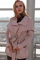 Кожаная куртка Gepur Premium coats 28321