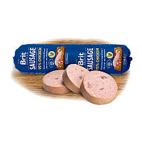 Колбаса Brit Premium Dog Sausage, курица