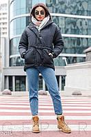 Стеганая куртка Gepur Winter mood 29384