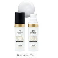 База под макияж Malva Total illusion PM-4502 Velvet Skin