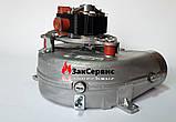Вентилятор на газовый котел ARISTON Microgenus PLUS 24-28 FF 65100691, фото 3