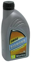 Масло моторное StarLine Diamond 5W40 API SL/CF 1L