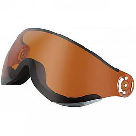 Защитное забрало  Blizzard Spare Visor  orange mir
