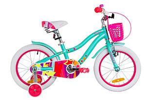 """Велосипед 16"""" FORMULA CREAM 2019"""