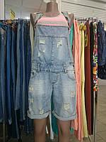 Комбинезон женский с шортами, фото 1