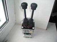 Двойной рычажный джойстик D 64, фото 1