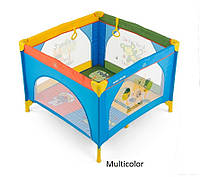 Манеж Milly Mally Crib Fun