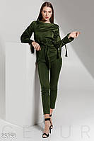 Хлопковый костюм Gepur Trendy spring 25763