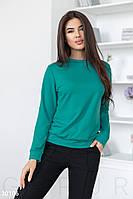 Мягкий женский свитшот Gepur Comfort 30106