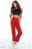 Яркие тренировочные брюки Gepur Bounce 22439
