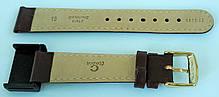 18 мм Кожаный Ремешок для часов CONDOR 147.18.02 Коричневый Ремешок на часы из Натуральной кожи, фото 2