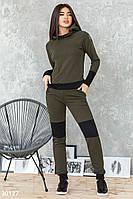 Женский трикотажный костюм Gepur Comfort 30127