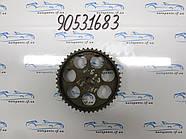 Шестерня розподільного валу Opel 2.0 DOHC 90531683