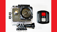 Экшн камера Action Camera H16-4R WiFi 4K, фото 3