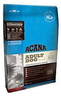 Сухой корм Acana Adult Dog (Акана Эдалт Дог) для взрослых собак всех пород (Вес: 2 кг)