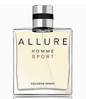 Chanel Allure Homme Sport Cologne (Шанель Аллюр Хом Спорт Колон) Купите сейчас и получите подарок БЕСПЛАТНО!