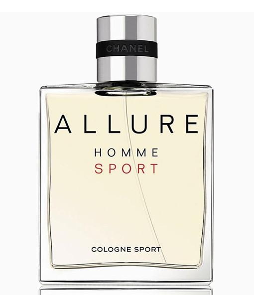 Chanel Allure Homme Sport Cologne шанель аллюр хом спорт колон