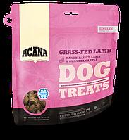 Сухой корм Acana Grass-Fed Lamb лакомства для собак (Вес: 92 г)