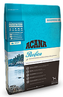Сухой корм Acana Pacifica Dog (Акана Пасифика) для собак всех пород и возрастов (лосось, камбала, сельдь) (Вес: 2 кг)