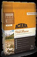 Сухой корм Acana Wild Prairie Dog (Акана Прерия) для собак всех пород и возрастов (курица, судак, сиг, яйцо) (Вес: 6 кг)